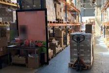 Entrepôts - A VENDRE - 831 m² non divisibles 3000001 92400 Courbevoie