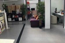 Entrepôts - A VENDRE - 831 m² non divisibles