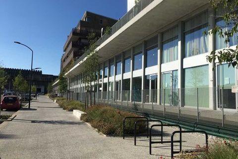 Bureaux - A LOUER - 75 m² non divisibles 1438 33300 Bordeaux
