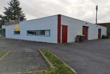 Bureaux - A LOUER - 135 m² non divisibles 1320 91620 Nozay