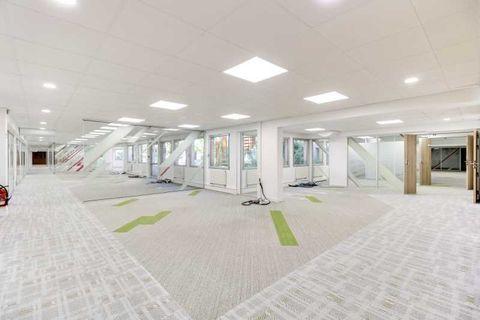 Bureaux - A VENDRE OU A LOUER - 2005 m² divisibles à partir de 1485 m² 15000007 75012 Paris