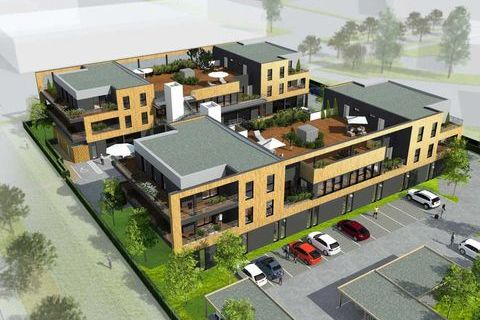 Locaux d'activité - A VENDRE - 1538 m² divisibles à partir de 180 m² 3128743 77127 Lieusaint