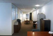 Bureaux - A LOUER - 249 m² non divisibles 4980 92120 Montrouge