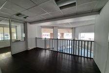 Locaux commerciaux - A LOUER - 125 m² non divisibles 4584 78180 Montigny le bretonneux