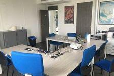 Bureaux - A LOUER - 100 m² non divisibles 1500 33300 Bordeaux