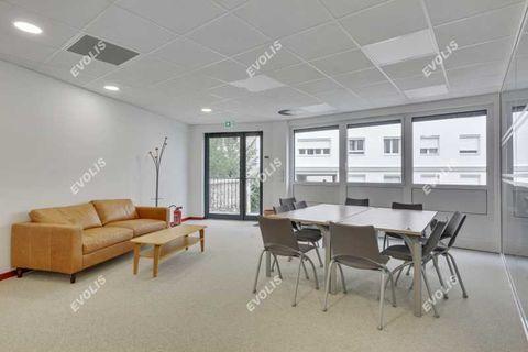 Bureaux - A VENDRE - 668 m² non divisibles 4150999 75015 Paris