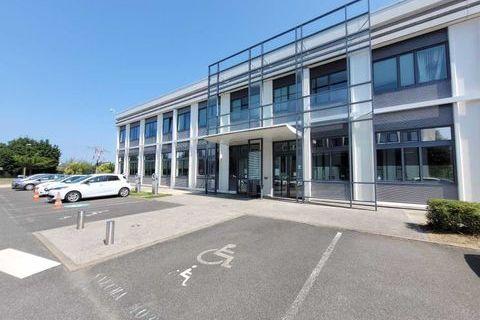 Bureaux - A LOUER - 3693 m² non divisibles 44611 91080 Courcouronnes