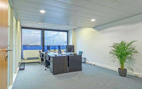 Bureaux - A LOUER - 30 m² non divisibles 1150 92210 Saint cloud