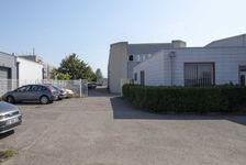Locaux d'activité - A LOUER - 330 m² non divisibles 0 38400 Saint martin d'heres