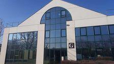 Bureaux - A LOUER - 200 m² divisibles à partir de 80 m² 2166 91940 Les ulis