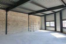 Activité, petites surfaces neuves - 1274 m² divisibles à partir de 118 m²