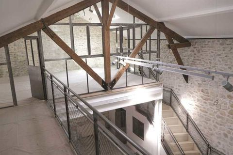 Bureaux - A LOUER - 19 m² non divisibles 578 94400 Vitry sur seine