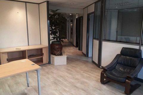 Bureaux - A LOUER - 300 m² non divisibles 3126 94470 Boissy saint leger