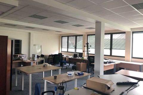 Bureaux - A LOUER - 617 m² divisibles à partir de 164 m² 10026 92700 Colombes
