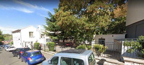 Bureaux - A VENDRE - 778 m² non divisibles 2701216 94110 Arcueil