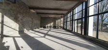 Locaux commerciaux - A LOUER - 130 m² non divisibles 3500 33160 Saint medard en jalles
