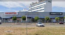 Locaux commerciaux - A LOUER - 409 m² non divisibles 5333 78310 Maurepas