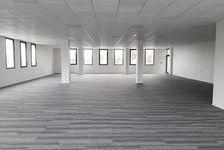 Locaux commerciaux - A LOUER - 670 m² divisibles à partir de 287 m² 12281 33320 Eysines
