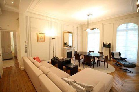 Bureaux - A VENDRE - 247.29 m² non divisibles 5700000 75008 Paris