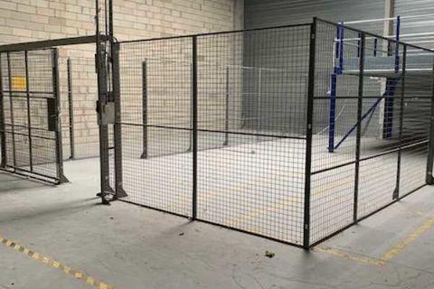 Locaux d'activité - A LOUER - 620 m² non divisibles 7235 94000 Creteil