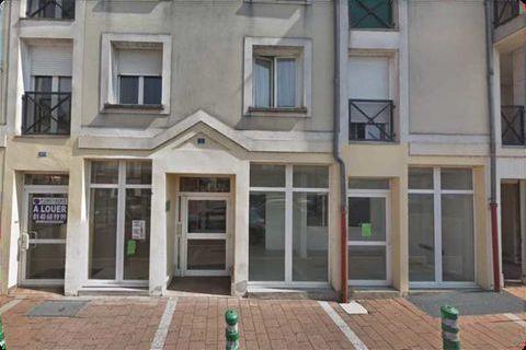 Locaux commerciaux - A VENDRE - 195 m² non divisibles 300000 77130 Montereau fault yonne