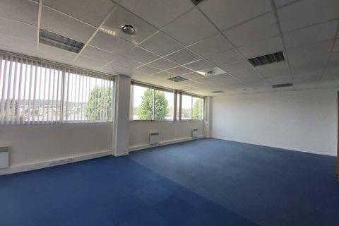 Surface de bureaux E.R.P. - 545 m² non divisibles 4540 91120 Palaiseau
