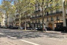 Locaux commerciaux - A LOUER - 64 m² non divisibles 3167 75016 Paris