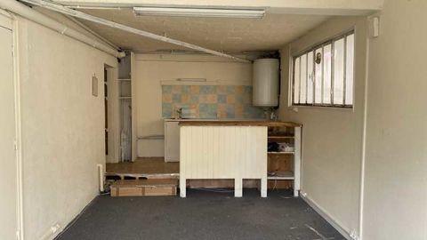 Locaux d'activité - A VENDRE - 137 m² non divisibles 220000 91380 Chilly mazarin