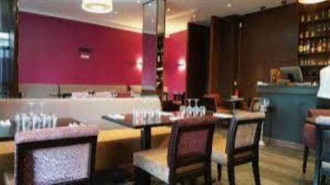 Locaux commerciaux - CESSION DE FONDS - 170 m² non divisibles 0 92160 Antony