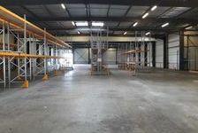 Locaux commerciaux - A LOUER - 3170 m² divisibles à partir de 1170 m² 34331 33185 Le haillan