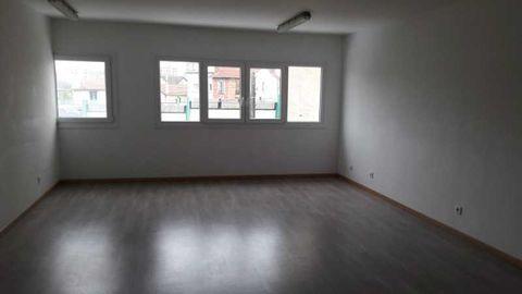 Bureaux - A VENDRE - 780 m² non divisibles 1500002 92140 Clamart