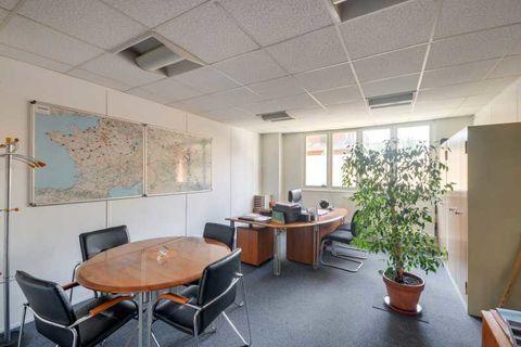 Bureaux - A VENDRE OU A LOUER - 297 m² non divisibles 2000001 75013 Paris