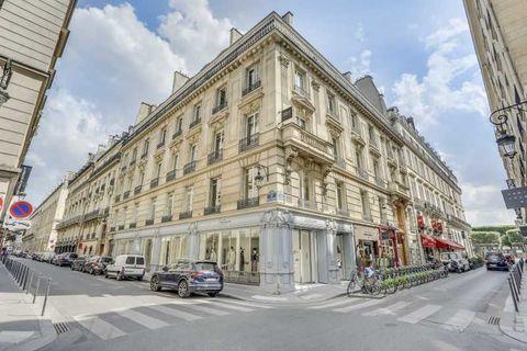 Bureaux - A LOUER - 252 m² divisibles à partir de 25 m² 14281 75001 Paris