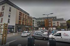 Locaux commerciaux - A VENDRE - 92 m² non divisibles
