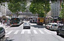 Locaux commerciaux - CESSION DE BAIL - 98 m² non divisibles 0 75015 Paris