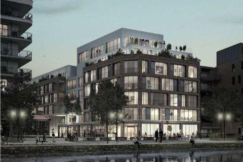 Bureaux - A VENDRE OU A LOUER - 2600 m² divisibles à partir de 600 m² 0 93500 Pantin