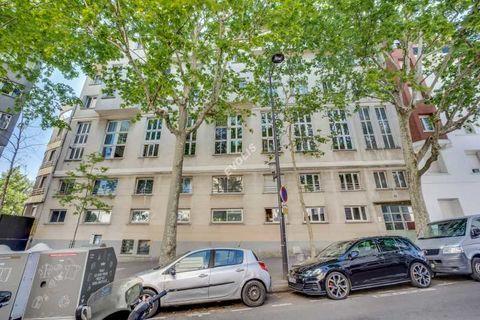 Bureaux - A VENDRE OU A LOUER - 256 m² non divisibles 1489999 75018 Paris