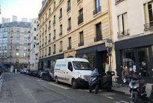 Locaux commerciaux - A LOUER - 63 m² non divisibles 2083 75011 Paris