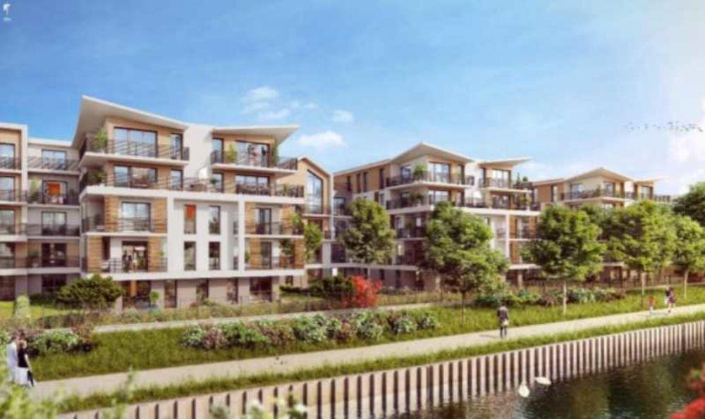 Locaux commerciaux - A VENDRE - 109 m² non divisibles