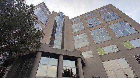 Bureaux - A LOUER - 1136 m² divisibles à partir de 190 m² 15143 94800 Villejuif