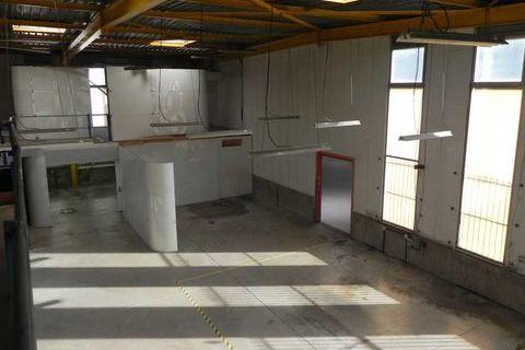 Entrepôt et Locaux d'activité - A LOUER - 934 m² non divisibles 6613 91080 Courcouronnes
