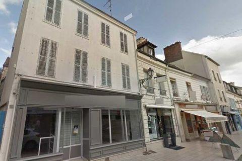 Locaux commerciaux - A LOUER - 320 m² non divisibles 7501 78120 Rambouillet