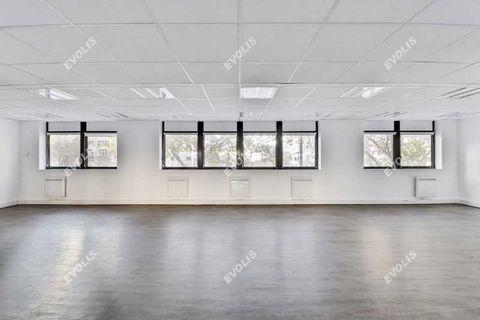 Bureaux - A SOUS-LOUER - 75 m² non divisibles 0 92100 Boulogne billancourt
