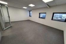 Bureaux - A LOUER - 90 m² non divisibles 800 77600 Bussy saint georges