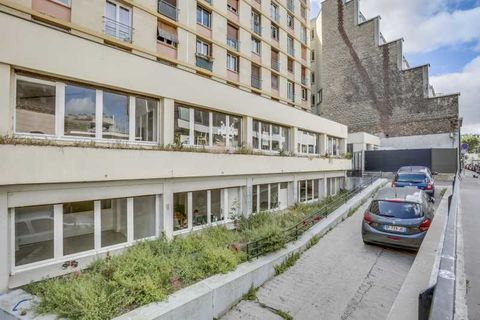 Bureaux et Activités - A LOUER - 445 m² non divisibles 9999 92100 Boulogne billancourt