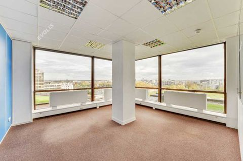 Bureaux - A VENDRE - 744 m² non divisibles 1799996 92210 Saint cloud