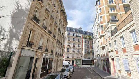 Bureaux et Locaux commerciaux - A LOUER - 74 m² non divisibles 1836 75014 Paris