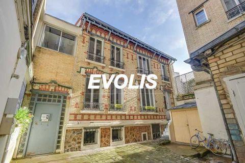 Bureaux - A VENDRE - 613 m² non divisibles 4299997 75013 Paris