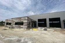 Locaux d'activité - A VENDRE - 640 m² divisibles à partir de 320 m² 1160000 33700 Merignac