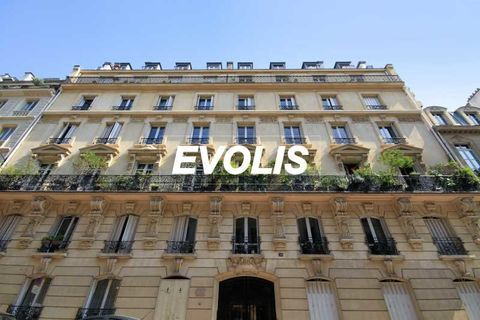 Bureaux - A VENDRE - 434 m² non divisibles 3800000 75009 Paris